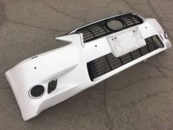 Бампер передний Lexus GS350