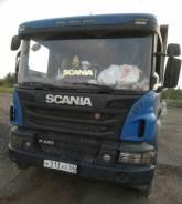 Самосвал Scania P8X400, В г. Оренбурге год, 2015