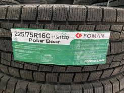 Foman Polar Bear, C 225/75 R16 115/112Q