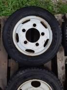Dunlop SP LT 33, 195 70 15.5 LT