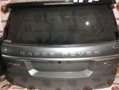 Дверь багажника со стеклом Range Rover Sport 2013- н. в.