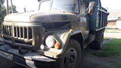 ЗИЛ 45021, 1987