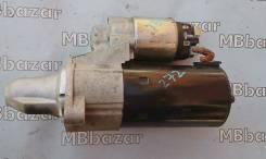 Стартер M272 Mercedes W164 W211 W204 W203 W212 W221
