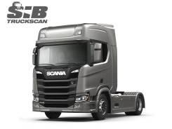 Scania R440 A4x2NA, 2021