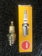 Свеча зажигания NGK съемная контактная гайка бензопилы, газонокосилки
