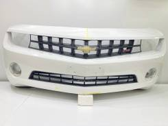 Бампер передний Chevrolet Camaro 5
