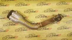 Прием труба глушителя Mitsubishi Pajero Junior H57A, 4A31