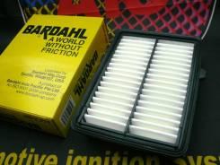 Фильтр воздушный Bardahl (A-898V) = Honda 17220-5R0-008,