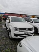 Volkswagen, 2018