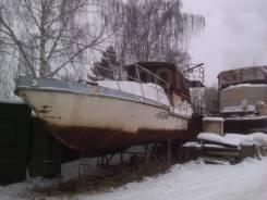 Продам проект катера стоит на учёте в гимс в гимс с местом в затоне