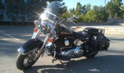 Harley-Davidson Heritage Softail Classic, 2007