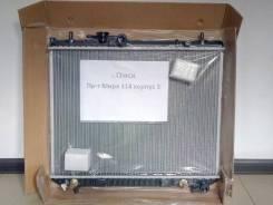 Радиатор Toyota CAMI / Sparky / Daihatsu Terios / Atrai 97-05 в Омск