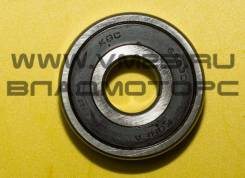 Подшипник /D4CB генератора передний, Chorus маховика (6303, 17*47*14) (OEM)