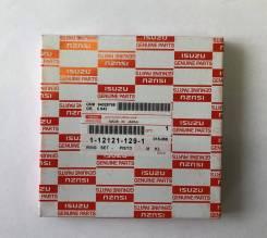 Кольца поршневые Isuzu GIGA 8PE1/10PE1/12PE1(комплект на один цилиндр) Original