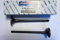 Клапан двигателя Komatsu 6D125 / S6D125 / SAA6D125 ( 9-44-171мм) (EX) Original