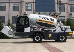 Yagong SDM5500, 2020