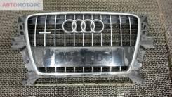 Решетка радиатора Audi Q5 2008-2017 (Джип 5-дв)