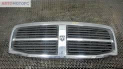 Решетка радиатора Dodge Durango 2004-2007 (Джип 5-дв)