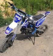 BSE MX 125, 2019