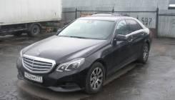 Mercedes Benz E200, В г. Вологде год, 2015