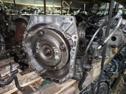 Автоматическая коробка АКПП Nissan Nout Tiida 1.6