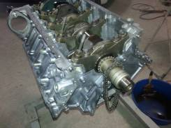 Капитальный ремонт двигателей, ремонт ходовой части, замена сцепления