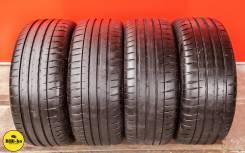 1721 Michelin Pilot Sport 4 ~6-7mm (80-90%), 215/40 R17