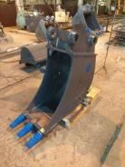 Ковш траншейный шириной 800мм для Komatsu PC270-7