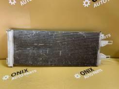Fiat Ducato / Радиатор кондиционера / 1371427080