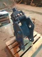 Квик-каплер (механичеcкий быстросъём) для экскаваторов Komatsu