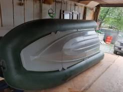 Лодку с мотором