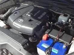 ДВС 1GR-FE Toyota LAND Cruizer Prado 2006г. в., GRJ1