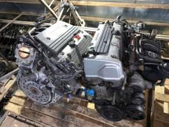 Контрактный двигатель K24A1 2.4 Honda CRV