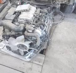Двигатель в сборе 1uz vvti 85т, р