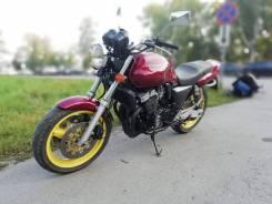 Honda CB 400SF, 1998