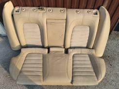 Сиденье заднее VW Passat b6