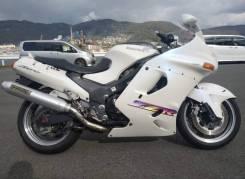 Kawasaki ZZR 1100 Ninja, 2001