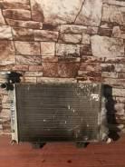 Радиатор Лада 2107