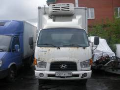 Фургон Рефрижератор Hyundai Mighty, В г. Балашихе год, 2011