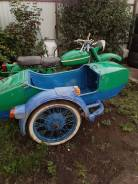 Продам Мотоцикл Урал на запчасти