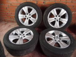 Комплект колес KIA Sportage оригинальные 17 диаметра