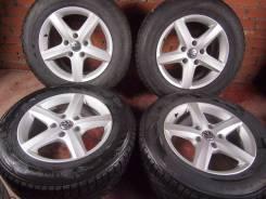 Комплект колес для Volkswagen Touareg