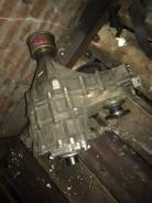 Раздатка Nissan Terrano D21 TD27 автоматная