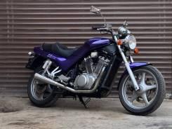 Suzuki VX 800, 1992