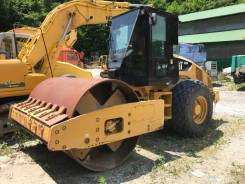 Caterpillar CS56B, 2013