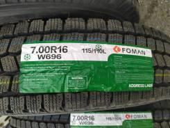 Foman W696, 7.00 R16LT