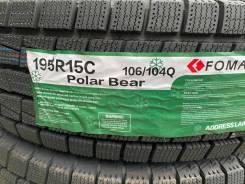 Foman Polar Bear, C 195 R15 106/104Q