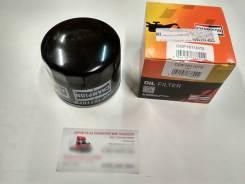 Фильтр масляный Fiat Ducato/Iveco Daily/UAZ Patriot