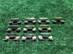 Крепление Порожка Салона Toyota Chaser