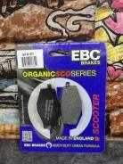 Тормозные колодки EBC SFA101 (FA101)